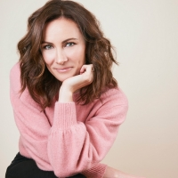 Laura Benanti Will Perform One-Woman Show At Lesher Center For The Arts Photo