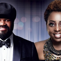 New Jersey Performing Arts Center Presents Gregory Porter & Ledisi