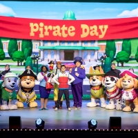 Tickets Go On Sale Friday For PAW PATROL LIVE! THE GREAT PIRATE ADVENTURE At The Ohio Photo