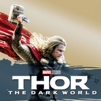 THE WONDERFUL WORLD OF DISNEY Continues with THOR: THE DARK WORLD on May 27 Photo