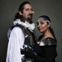 Third Space Studios Will Present CYRANO, FROM NOWHERE Photo