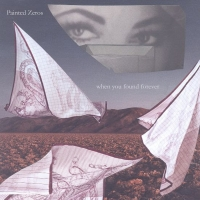 Painted Zeros Announce New LP WHEN YOU FOUND FOREVER