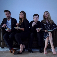 Actors Anonymous present the Broadway hit 'The God Of Carnage' in Amsterdam
