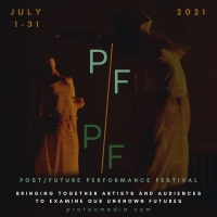 Proteo Media + Performance Seeks Artist Submissions For The Second Annual Post/Future Perf Photo