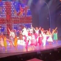 VIDEO: Inside HAIRSPRAY's Return to London's West End! Photo