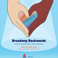 Limited Block of Tickets Released for BC/EFA's BROADWAY BACKWARDS Photo