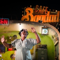 BWW Review: BAGDAD CAFE, Old Vic Photo