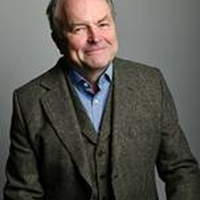 Clive Anderson's UK Tour Of ME, MACBETH, AND I Comes To The Wiltshire Music Centre Photo