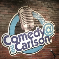 Comedy at the Carlson Reopens to Sold Out Performances Photo