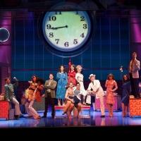 UN DÍA COMO HOY: 9 TO 5 se estrenaba en Broadway Photo