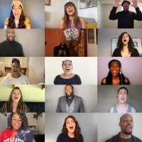 VIDEO: Jessica Vosk, Tamar Greene, Mia Gentile and More Sing 'Till We Reach That Day'
