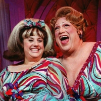 Where is the HAIRSPRAY Original Cast Now?