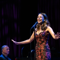 BWW Review: AN EVENING WITH SUTTON FOSTER at Celebrity Series Of Boston Photo