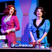 SHE LOVES ME Now Running At Austin Playhouse Through December 21 Photo