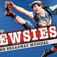 Disney's NEWSIES Open at The Gateway to Fully Vaccinated Audiences On August 25 Photo