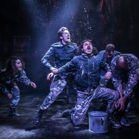 BWW Review: MACBETH, Wilton's Music Hall Photo