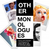 Becky and Baldwin Presents OTHER MONOLOGUES Virtual Theatre Series Photo