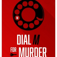 DIAL M FOR MURDER Comes to The Madeline Gardens In Pasadena