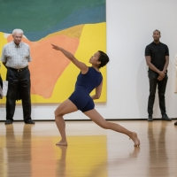 The National Center For Choreography-Akron Receives $750,000 From The Knight Foundation F Photo