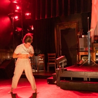 BWW Review: KING LEAR at Actors' Shakespeare Project