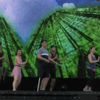 VIDEO: Inside Rehearsal For Pittsburgh CLO's THE WIZARD OF OZ Photo