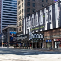 Shubert Organization Fined Following Death of Stagehand at the Winter Garden Theatre Photo