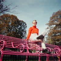 Vita and the Woolf Release New Song 'Mess Up' Photo