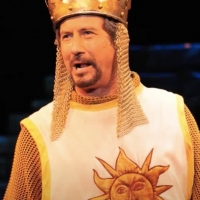 VIDEO: Charles Shaughnessy Talks Returning to SPAMALOT at the Ogunquit Playhouse
