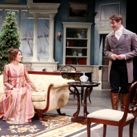 The Pemberley Plays Are Back via Zoom with Main Street Theater Photo