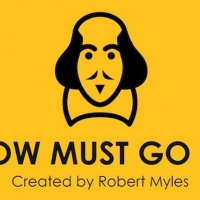 Guest Blog: Rob Myles On THE SHOW MUST GO ONLINE Photo