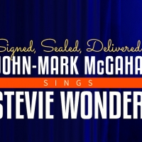 Metropolis and Michael Ingersoll Present SIGNED, SEALED, DELIVERED: JOHN-MARK MCGAHA  Photo