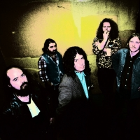 Grave Flowers Bongo Band Shares New Song 'Strength Of Spring' Photo