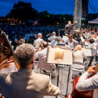 Bryant Park Picnic Performances Summer Season Opens with Four Evenings with the New Y Photo