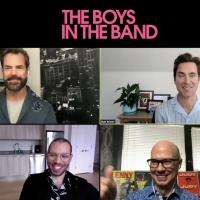 VIDEO: Watch Matt Bomer, Tuc Watkins & Robin de Jesus Reassemble to Talk THE BOYS IN  Photo