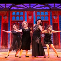 Photo Flash: First Look at MENOPAUSE THE MUSICAL at Ogunquit Playhouse Photo