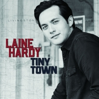 AMERICAN IDOL Winner Laine Hardy Releases Debut Country Single Photo