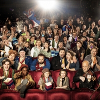 LES MISERABLES - THE STAGED CONCERT Arrives in US Cinemas This Sunday Photo