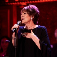 BWW Review: LORNA LUFT: GRATEFUL Has Them Dancing in the Aisles at 54 Below Photo