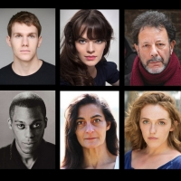Cast Announced For StudioRep Season Photo