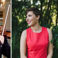 Eureka Chamber Music Series Announces Tom Stone and Maggee VanSpeybroeck as New Co-Ar Photo