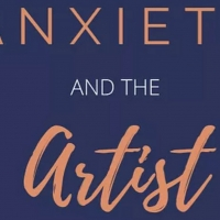 ANXIETY AND THE ARTIST Podcast Season Three Launches With Lisa Gajda Photo