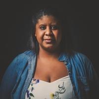 Rachel Lynett's BLACK MEXICAN Comes To Wayward Voices Photo
