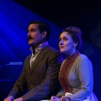 Boulevard Productions Announces Streamed Performances Of DADDY LONG LEGS Photo