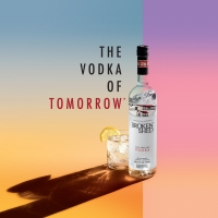 BROKEN SHED VODKA Launches New 'Vodka of Tomorrow' Campaign in the US Photo