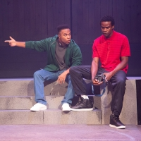 BWW Review: Theatre Raleigh's PEACE OF CLAY Photo