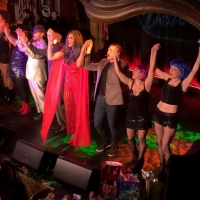 One-Night Only NYC Debut Of Big Band Musical CHRISTMAS AIN'T A DRAG Rocks The Cutting Photo