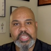 VIDEO: James Monroe Iglehart on What it Will Take For Broadway to Return Photo