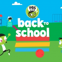 PBS KIDS Heads Back to School with New Programming, Free Resources for Parents and Teachers