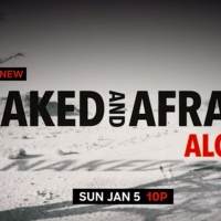 NAKED AND AFRAID Returns to Discovery Channel January 5 Photo