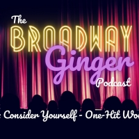 PODCAST: THE BROADWAY GINGER Talks OLIVER!, THE MUSIC MAN, and More in 9th Episode Photo